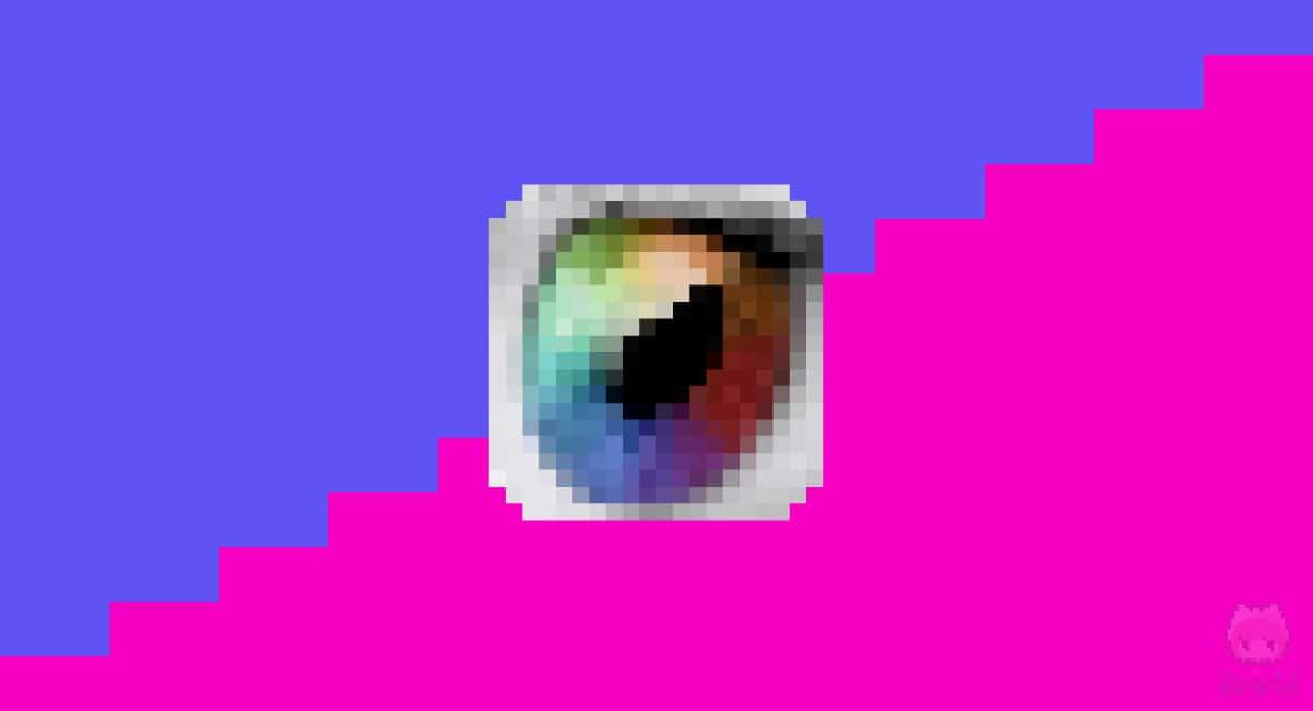 理想のRetinaは実解像度/2 = 疑似解像度。