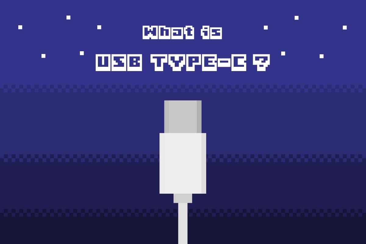 USB Type-Cとは?—規格・特徴・注意点をまるっと解説したぞ( ˘ω˘)