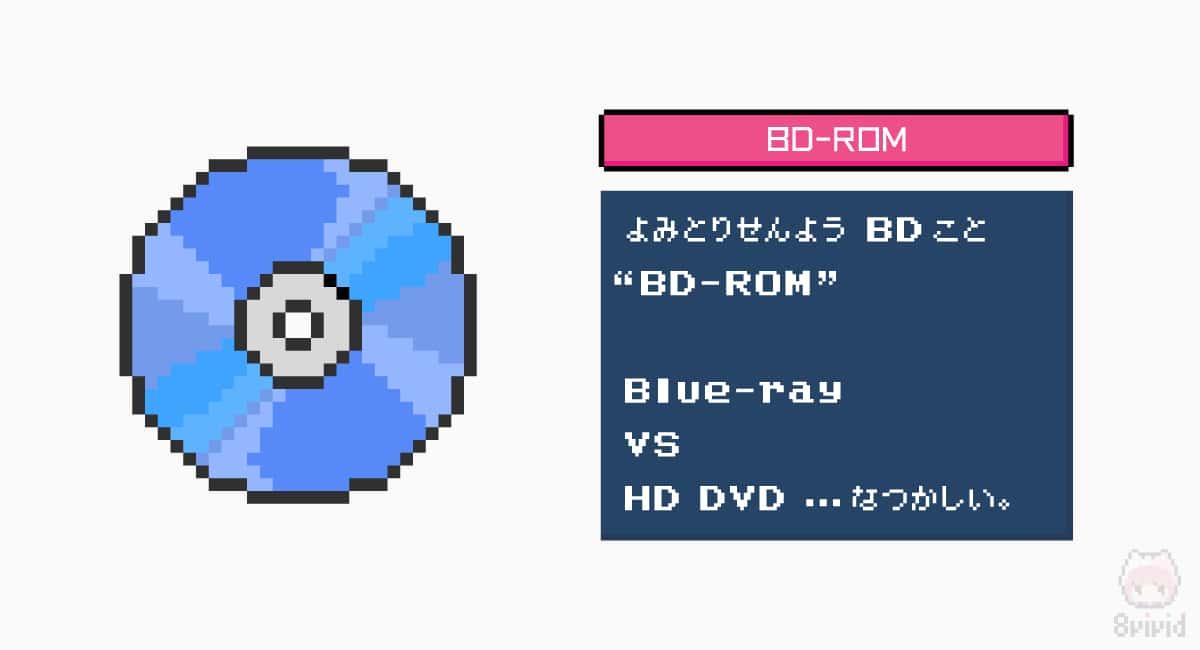 BD-ROM