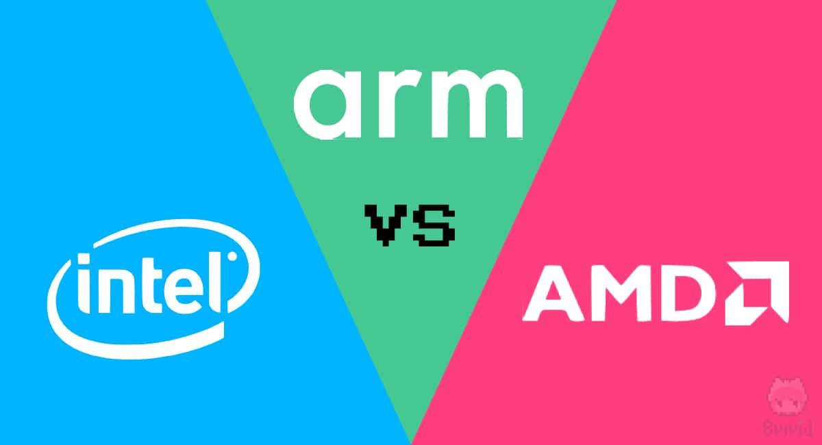 Intel ≠ フラグシップCPU