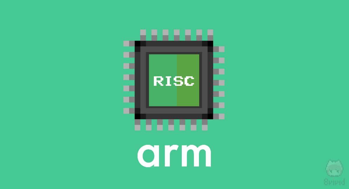 CISCとRISCの関係性