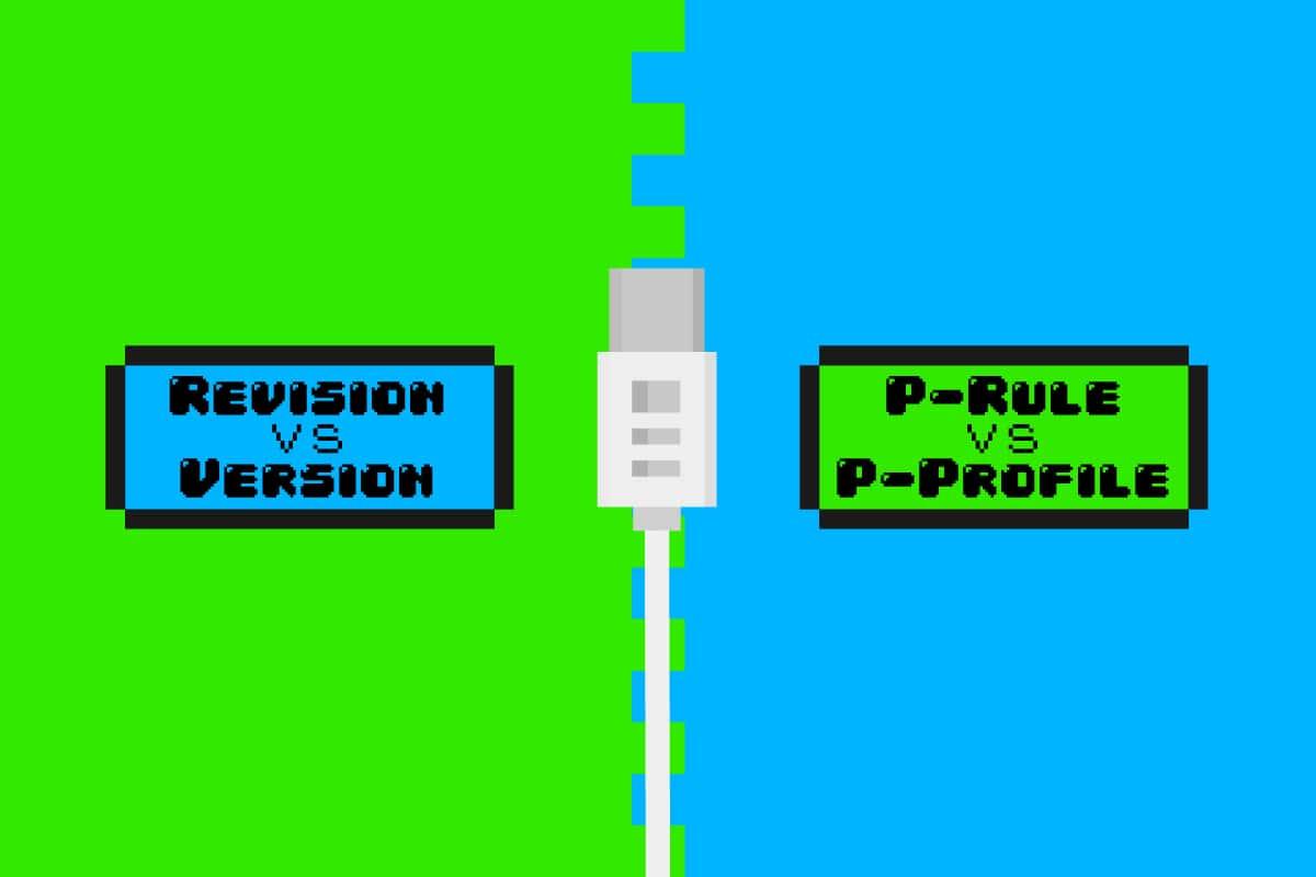 USB PD各プロトコルのお勉強—パワールールとパワープロファイル・リビジョンとバージョンについて