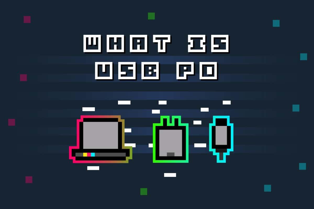 USB PDとは?—特徴・仕様・ネゴシエーション・注意点を一挙にチェック