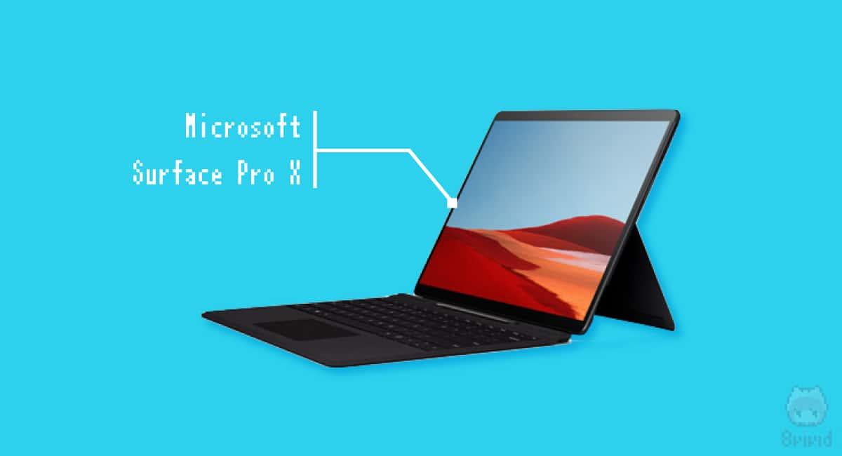 ARM版Windows 10の大本命は、『Surface Pro X』でしょう。